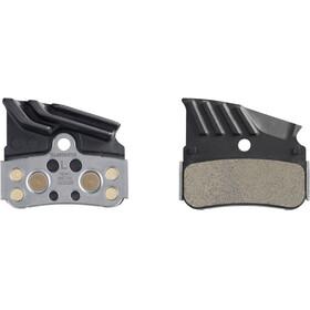 Shimano N04C Metall Scheibenbremsbeläge mit Kühlrippen N04C Metall 1 Paar